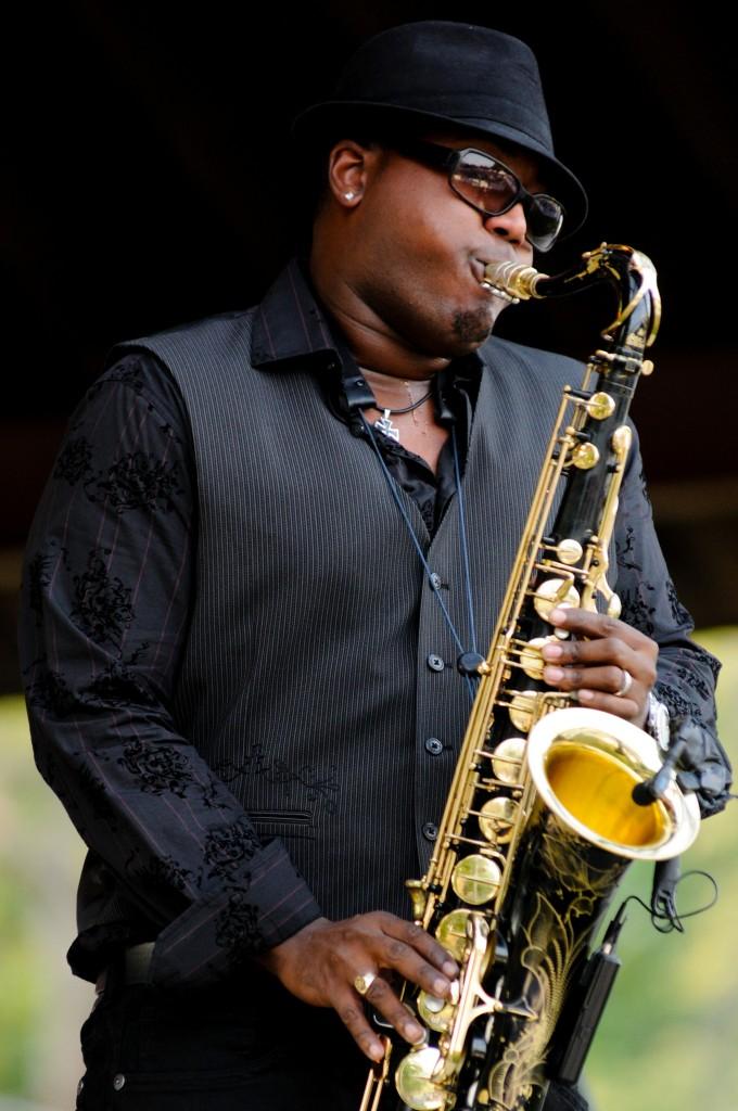 Hartford-Jazz-Festival