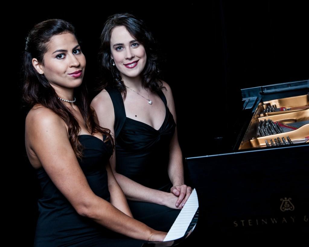 BeloSom Piano Duo